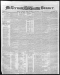 Mount Vernon Democratic Banner January 10, 1854