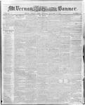 Mount Vernon Democratic Banner January 3, 1854