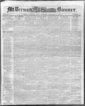 Mount Vernon Democratic Banner January 31, 1854