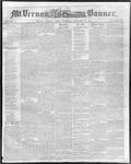Mount Vernon Democratic Banner January 17, 1854