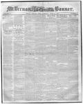 Mount Vernon Democratic Banner June 20, 1854