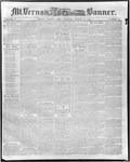 Mount Vernon Democratic Banner March 21, 1854