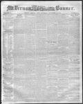 Mount Vernon Democratic Banner November 14, 1854