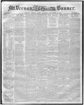 Mount Vernon Democratic Banner November 21, 1854