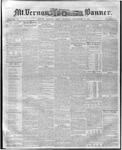 Mount Vernon Democratic Banner November 28, 1854