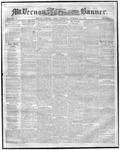 Mount Vernon Democratic Banner October 10, 1854