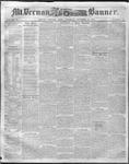 Mount Vernon Democratic Banner October 24, 1854