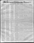 Mount Vernon Democratic Banner December 4, 1855