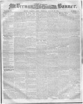 Mount Vernon Democratic Banner August 26, 1856
