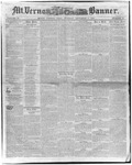 Mount Vernon Democratic Banner December 2, 1856