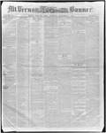 Mount Vernon Democratic Banner, December 9, 1856