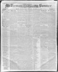 Mount Vernon Democratic Banner December 23, 1856