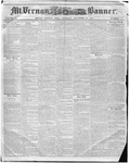 Mount Vernon Democratic Banner December 30, 1856