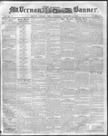 Mount Vernon Democratic Banner January 1, 1856