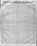 Mount Vernon Democratic Banner July 1, 1856