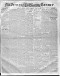 Mount Vernon Democratic Banner July 8, 1856