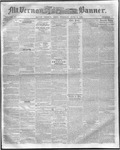 Mount Vernon Democratic Banner June 3, 1856