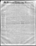 Mount Vernon Democratic Banner March 11, 1856