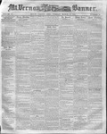 Mount Vernon Democratic Banner March 18, 1856