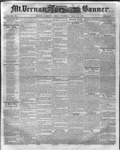 Mount Vernon Democratic Banner May 13, 1856