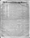 Mount Vernon Democratic Banner May 27, 1856