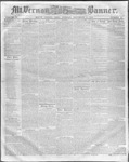 Mount Vernon Democratic Banner November 11, 1856