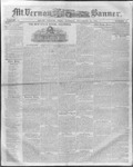 Mount Vernon Democratic Banner November 25, 1856