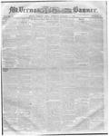 Mount Vernon Democratic Banner October 21, 1856