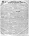 Mount Vernon Democratic Banner September 9, 1856