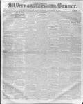 Mount Vernon Democratic Banner September 16, 1856