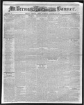Mount Vernon Democratic Banner August 25, 1857