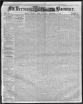 Mount Vernon Democratic Banner December 29, 1857