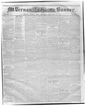 Mount Vernon Democratic Banner February 10, 1857