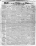Mount Vernon Democratic Banner February 24, 1857