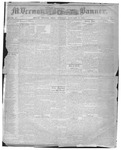 Mount Vernon Democratic Banner January 6, 1857