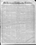 Mount Vernon Democratic Banner January 13, 1857