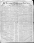 Mount Vernon Democratic Banner January 27, 1857