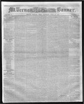 Mount Vernon Democratic Banner July 21, 1857
