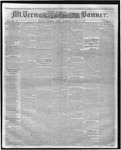Mount Vernon Democratic Banner June 16, 1857