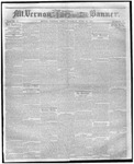 Mount Vernon Democratic Banner June 23, 1857