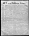 Mount Vernon Democratic Banner June 30, 1857