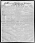 Mount Vernon Democratic Banner April 6, 1858