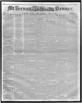 Mount Vernon Democratic Banner April 20, 1858