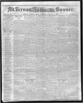 Mount Vernon Democratic Banner August 17, 1858