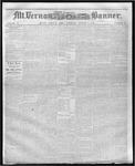 Mount Vernon Democratic Banner August 3, 1858