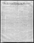 Mount Vernon Democratic Banner August 10, 1858