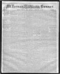 Mount Vernon Democratic Banner February 16, 1858