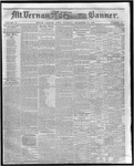 Mount Vernon Democratic Banner December 21, 1858