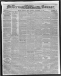 Mount Vernon Democratic Banner December 28, 1858