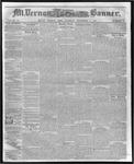 Mount Vernon Democratic Banner December 14, 1858